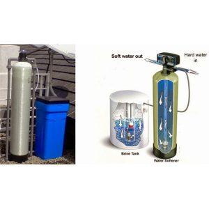 Paket Filter Penjernih Air Sumur Kuning Keruh - Waterpedia