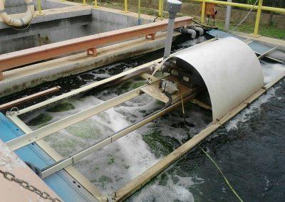 Asesmen dan Evaluasi Pengolahan Limbah PT. Citra Turbindo Tbk. Batam Riau