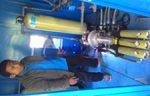 Jual Mesin SWRO Air Laut 5 MPD