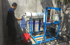 Jual SWRO Filter Air Laut 20 MPD