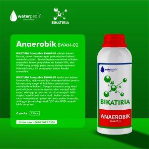 Waterpedia Bikatiria Bakteri Anaerobik BWAN02