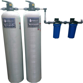 Filter Air Rumah Tangga - Waterpedia - 082139125256
