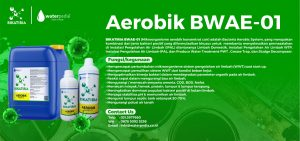 Jual Bakteri Bikatiria Pengurai Limbah Domestik Aerob Anaerob IPAL STP WWTP Waterpedia